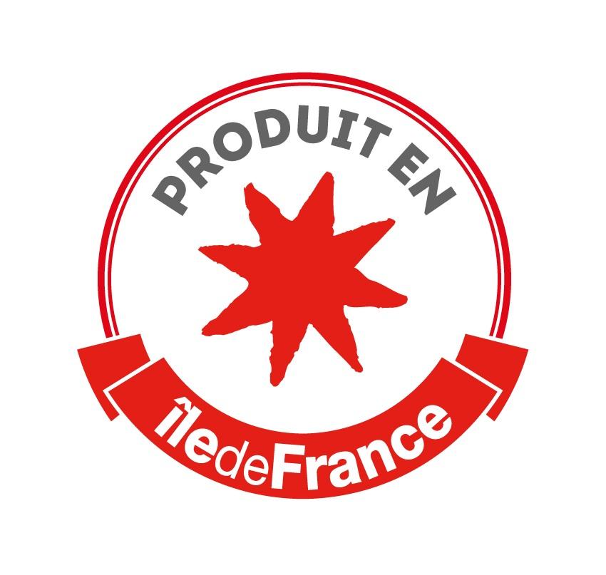 Label Produit en Île-de-France